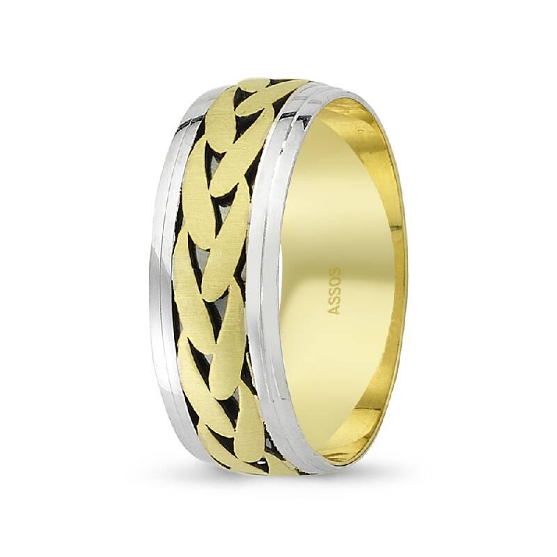 Сватбен пръстен